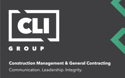 Centre Leasehold Improvement's project division makes a bold move rebranding to CLI Group; marking a fresh approach to project delivery and client service